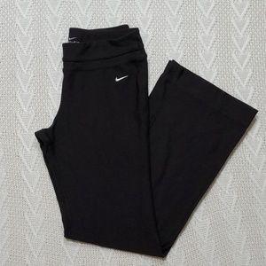 Nike Dri-Fit Women's Wide Leg Leggings